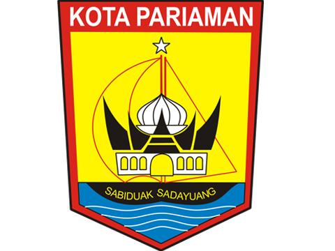 Profill Kota Pariaman